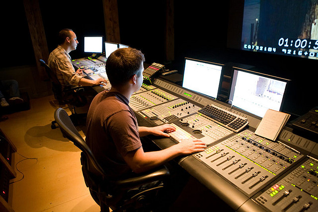 5 Misconceptions about Post-Production
