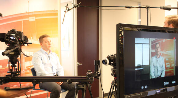 what are some popular trends for corporate video production in 2014