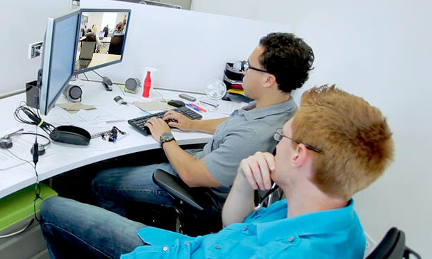 how to use company video production to train your team