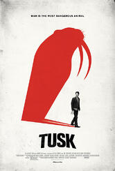 The top five feature films of 2014 tusk