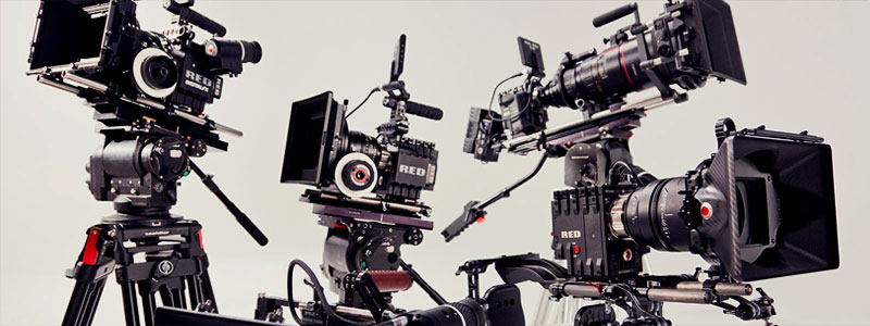The 3 benefits of video camera rental for industry producers
