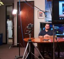 Internal Video Production