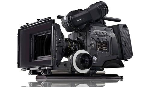 Cameraman and crew hire