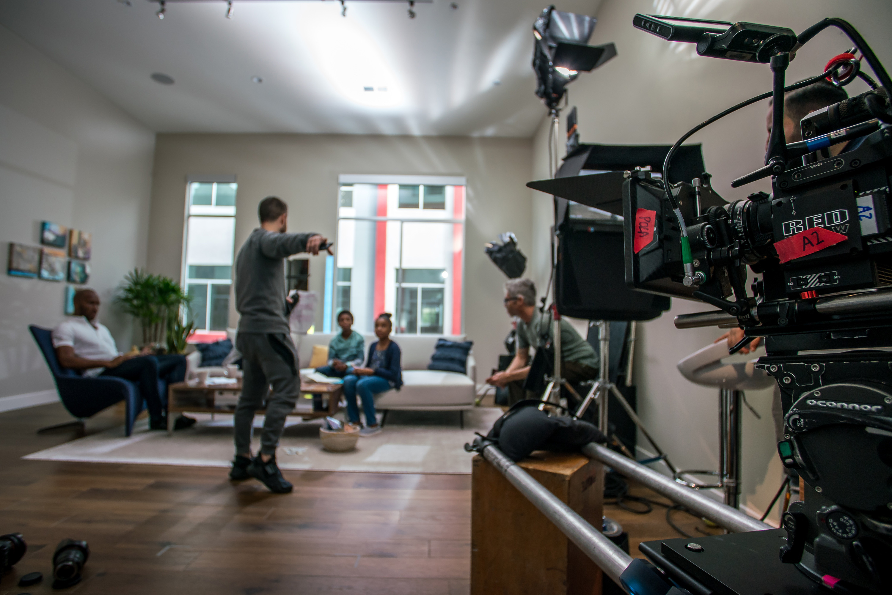 How do I Judge a Marketplace for Filmmakers?