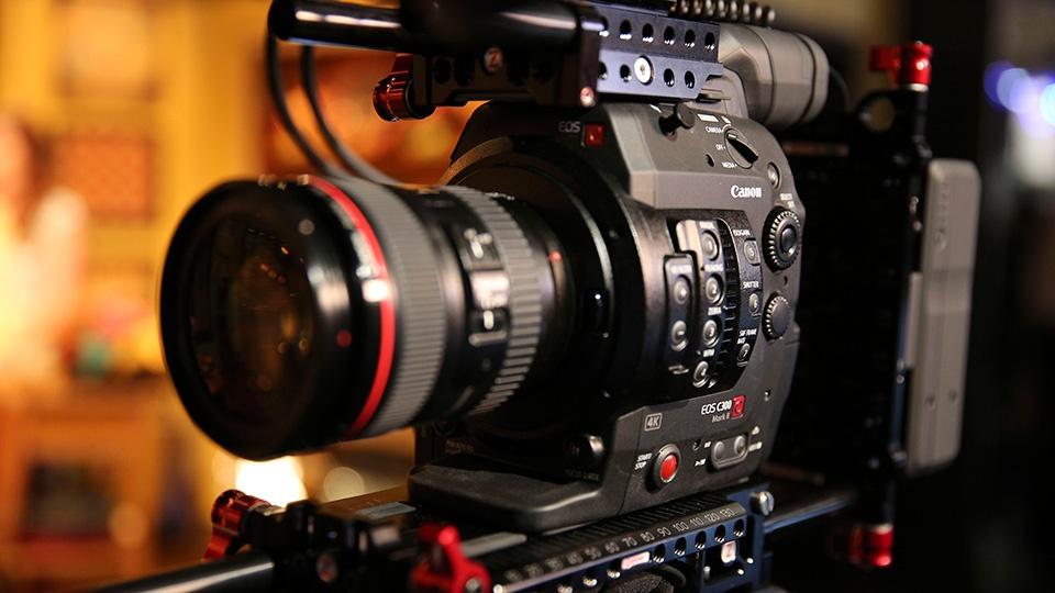 Will the Canon C300 Mark II gain the popularity of it's predecessor?
