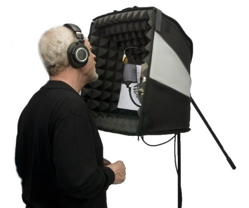 How to find the right voiceover talent for your presentation video