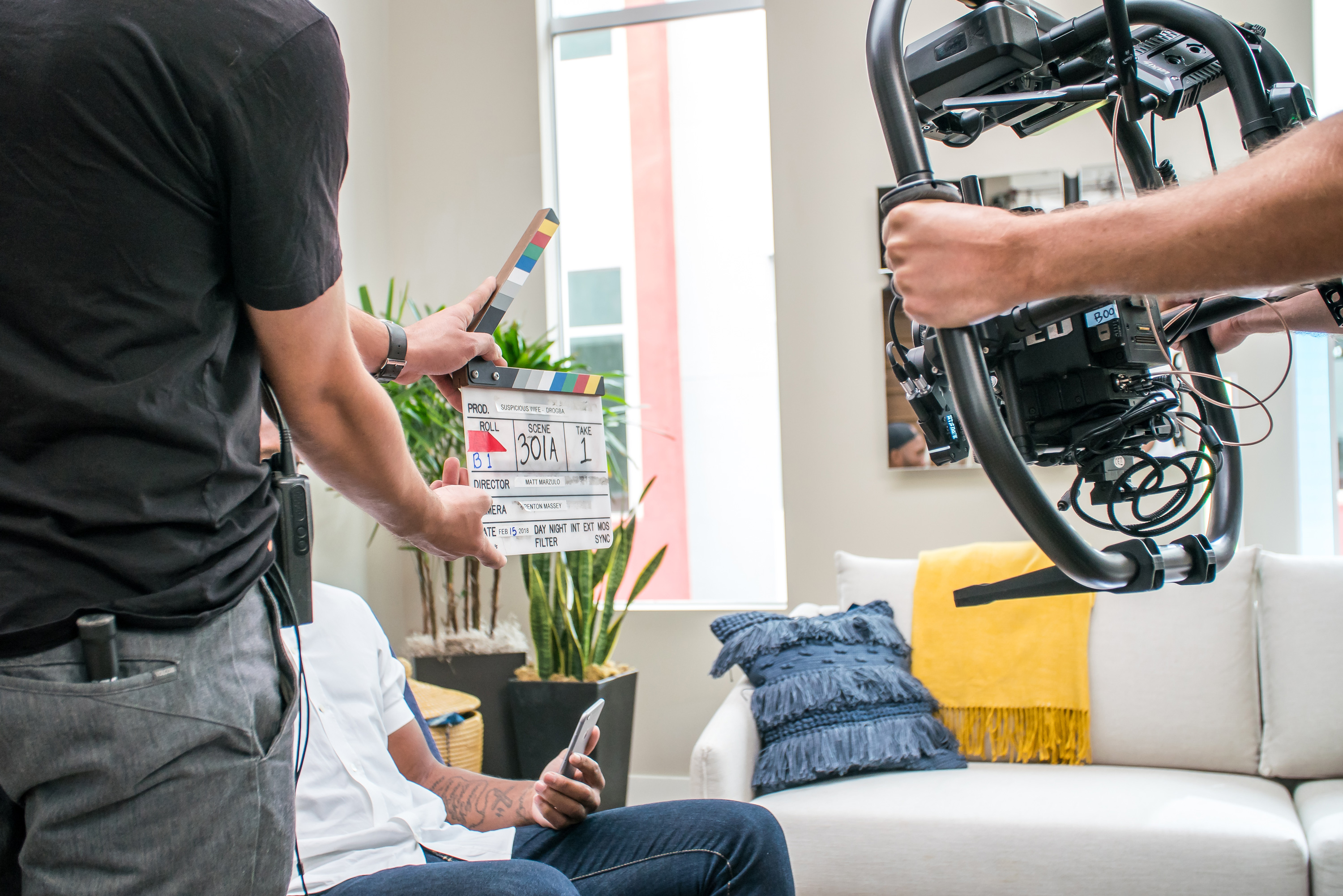 How to make the most of your video production budget