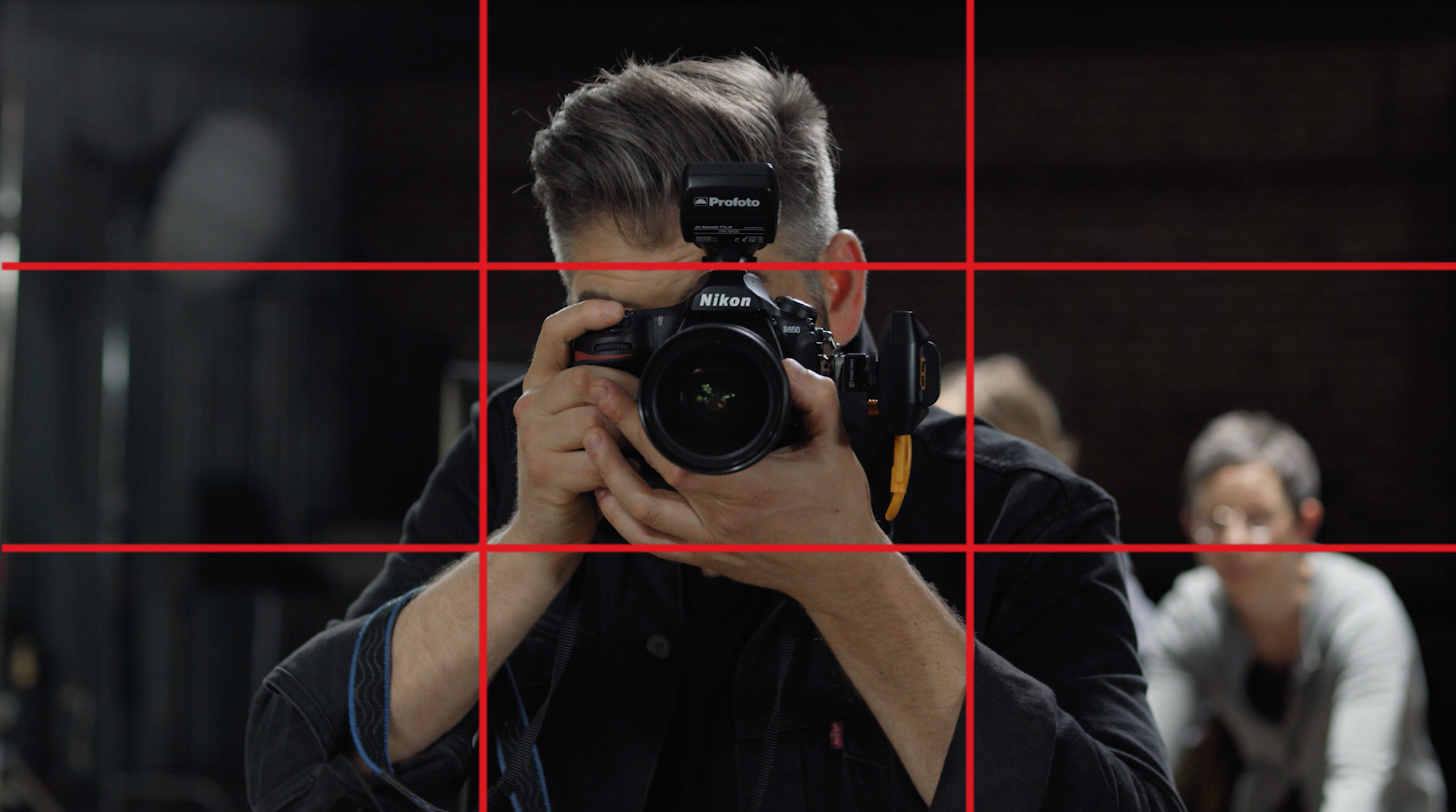 When Can you Break the Rule of Thirds?