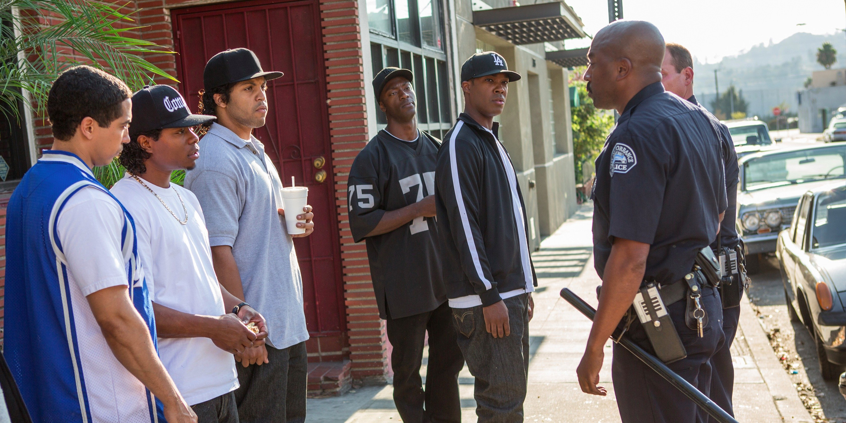 Why the 'Straight Out of Compton' cinematographer chose the RED Dragon