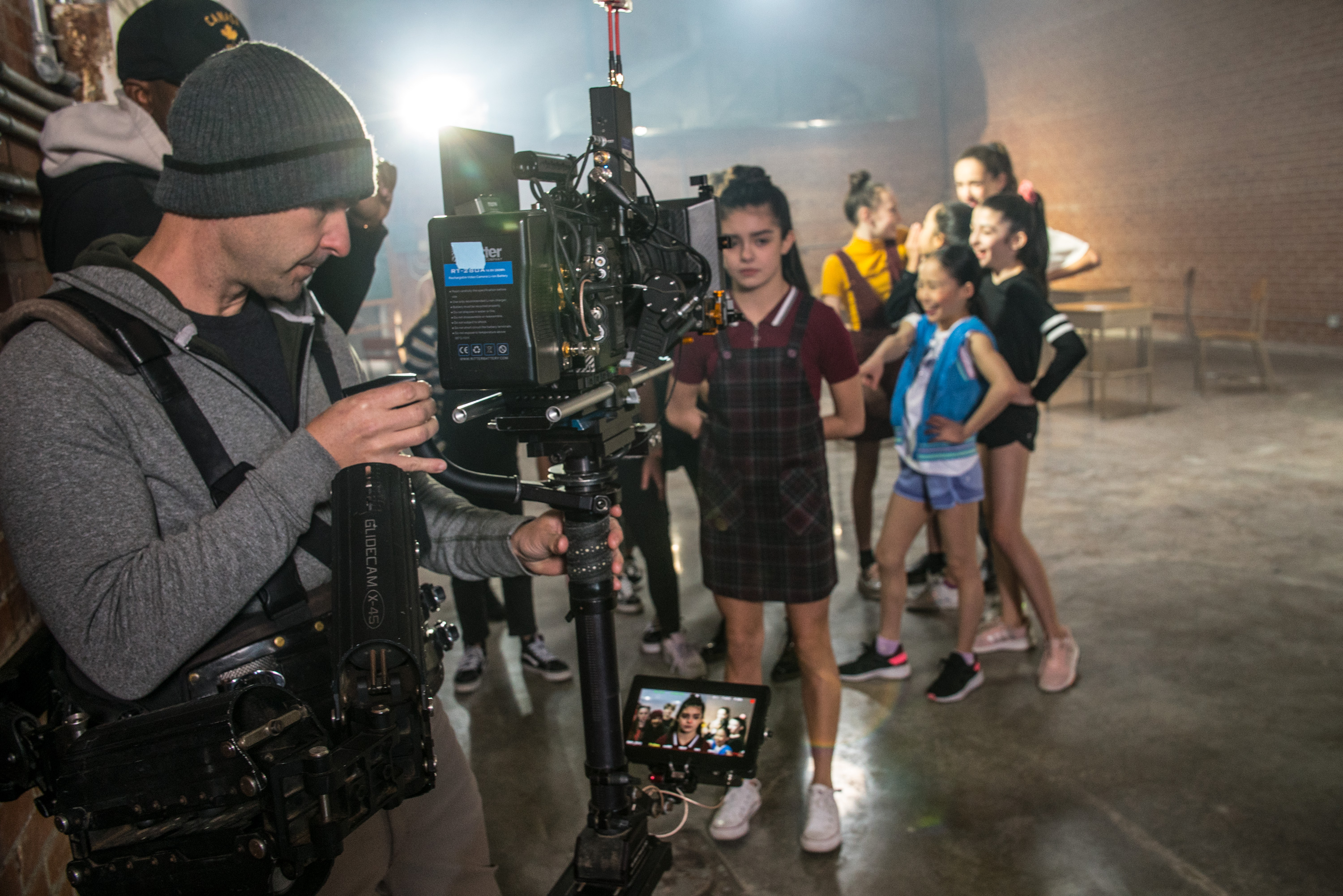 Choose A Role And Master It: A Message To Beginner Filmmakers
