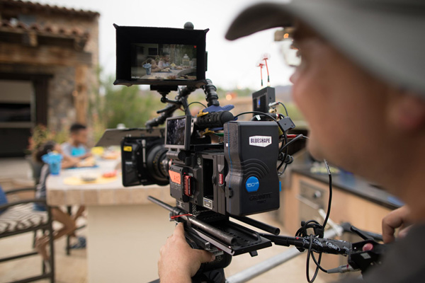 What are common rates for camera operators, dp's, & DIT's